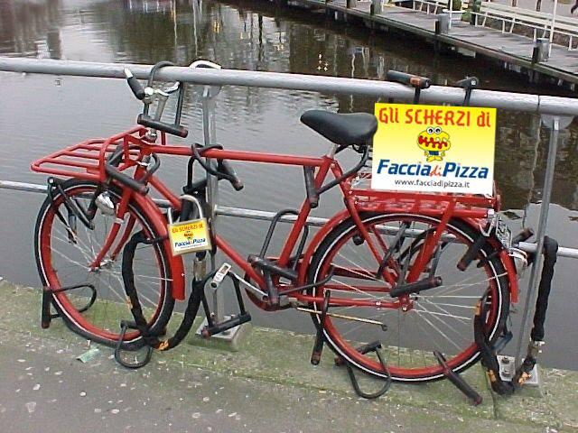 scherzo bici